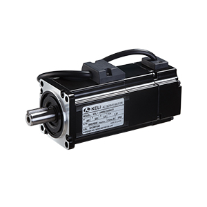 KJ / KS high-performance servo motor 60 series