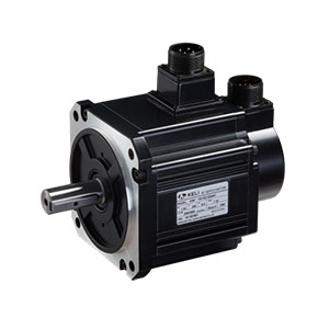 KJ / KS series high performance servo motor 130 series