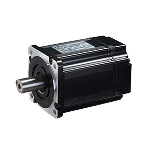 KJ / KS series high performance servo motor 80 series